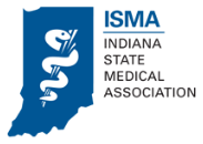 ISMA Indiana State Medical Association