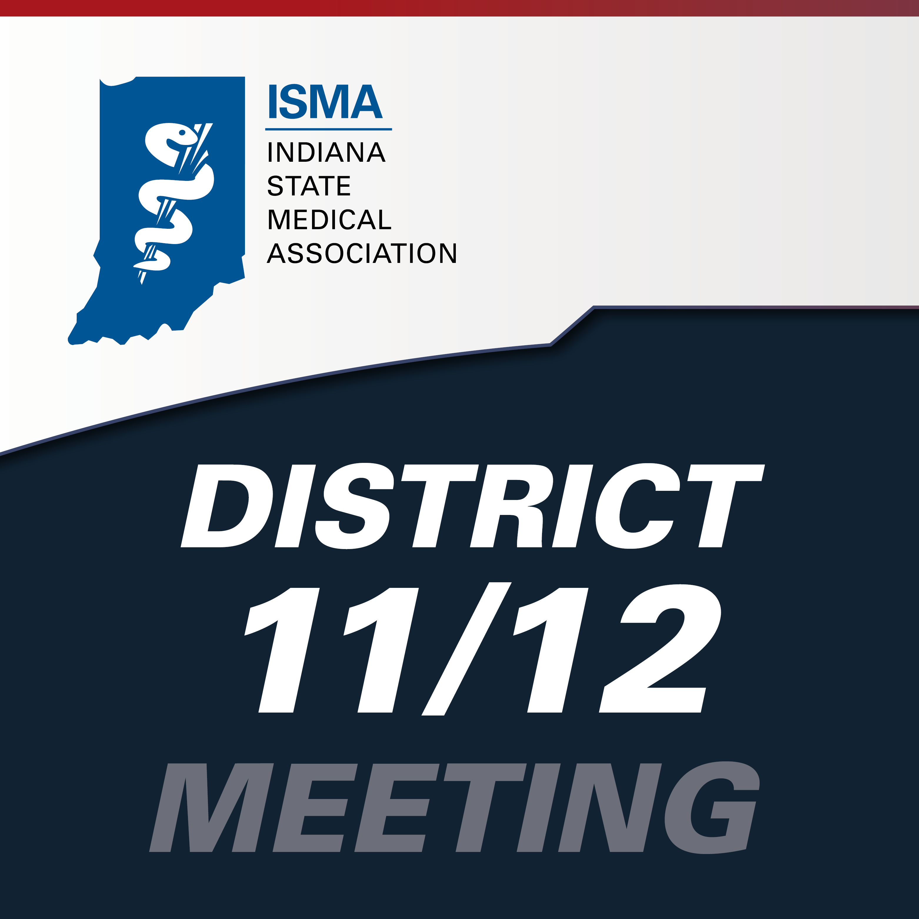 2021 ISMA District 11 and 12 Virtual Meeting